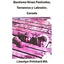 Bautismo Ninez Festivales, Terranova y Labrador, Canada (Photo Albums nº 2)