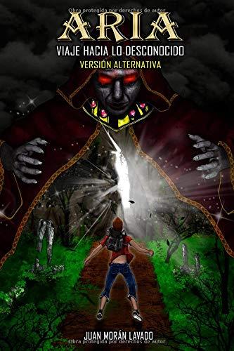 Aria: Versión Alternativa por Juan Morán Lavado
