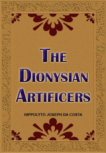 Descargar El Utorrent The Dionysian Artificers PDF A Mobi