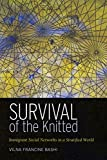 Survival of the Knitted: Immigrant Social Networks in a Stratified World