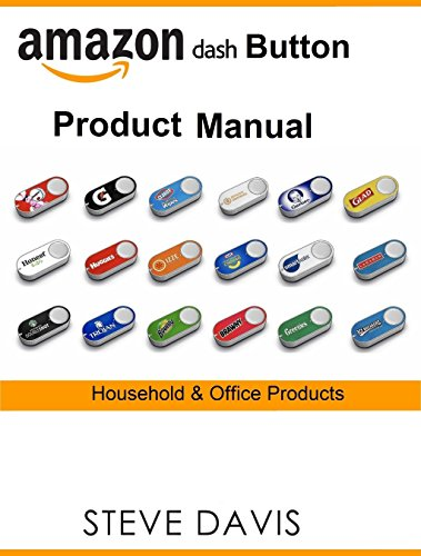 amazon-dash-button-product-manual-household-and-office-products-english-edition