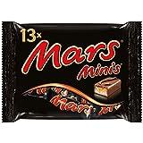 Mars Minis, 13 Stück, 250 g
