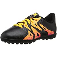adidas Unisex Kids' X 15.4 Tf Football Boots, Multicoloured
