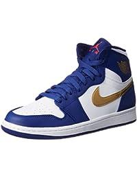 Nike Air Jordan Blau