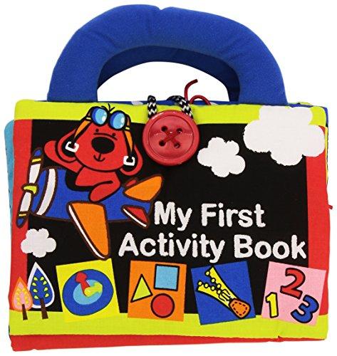 Mi primer libro de actividades