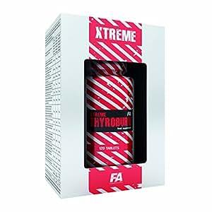 Fitness Authority Xtreme Thyroburn 120 capsules