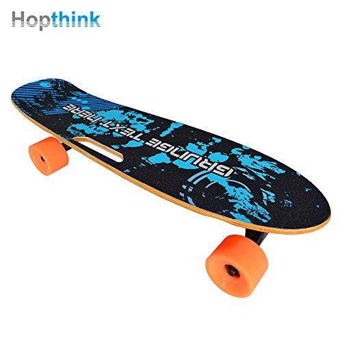"E Skateboard ""Action"", Elektro Board, Skateboard Elektrisch mit Motor, E Longboard, Elektro Longboard"