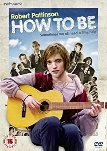 How To Be [DVD] [2008]