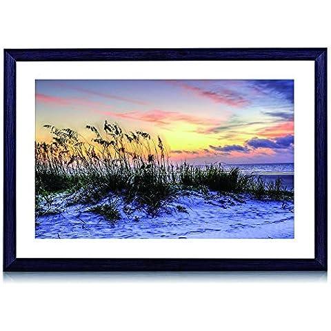 Glorioso spiaggia a Hilton Head Sud Carolina