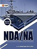 NDA/NA 2018 Entrance Examination Guide