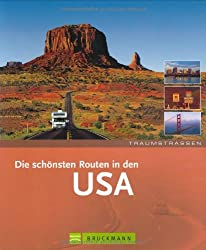Die schönsten Routen in den USA