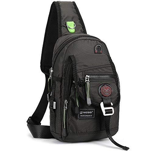 Waterproof Bag Military Tactical Rucksacks Camping Shoulder Cross Body Outdoor Bag Belt Sling Bags Laptop Messenger Bags Fine Craftsmanship Camping & Hiking Climbing Bags