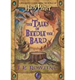 [ [ [ The Tales of Beedle the Bard[ THE TALES OF BEEDLE THE BARD ] By Rowling, J. K. ( Author )Dec-04-2008 Hardcover