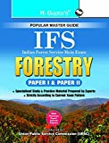 This comprehensive book is specially developed for the candidates of IFS : Forestry Exam. This book includes Study Material & Previous Years Papers (Solved) for the purpose of practice of questions based on the latest pattern of the examination. ...