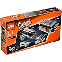 Lego 8293 Technic Power Functions Tuning-Set