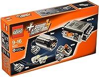 LEGO Technic 8293: Power Functions Motor Set