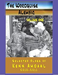 The Wordguise Alembic Volume One (English Edition)