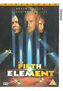The Fifth Element Special Edition [1997] [DVD]
