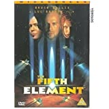 The Fifth Element - Special Edition