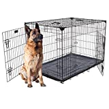 Best Cages - Lucky Dog Cage pour Chien 122 L x Review