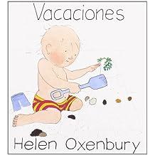 Vacaciones (LIBROS DEL CHIQUITIN)