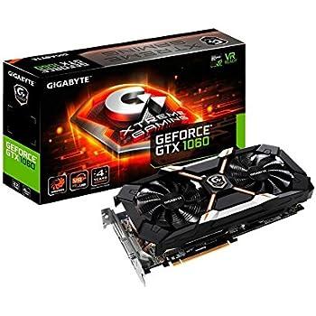 Gigabyte scheda grafica GeForce GTX Gaming 6GB
