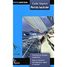 Code Vagnon de la mer, tome 2 : Permis Hauturier