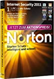 Norton Internet Security 2011 - 1 PC - Promo Edition Bild