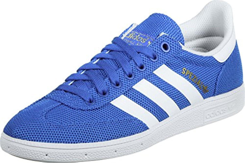 Adidas Originals Spezial Weave Herren Sneaker Blau  40