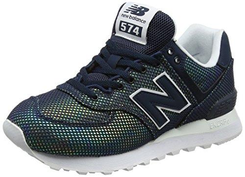 W420v1 New Balance, Chaussures Femmes, Noir (nbc Noir), 39 Eu