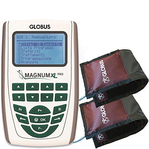 MAGNUM XL PRO - Magnetoterapia baja frecuencia - 500 g