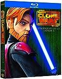 Star Wars - The Clone Wars - Saison 5 [Blu-ray]