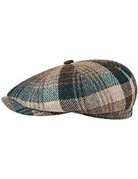 Amazon.es  gorras stetson - Sombreros y gorras   Accesorios  Ropa 5cb6545888a