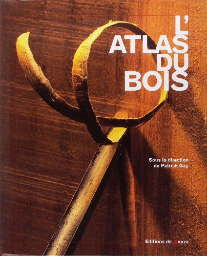 Descargar Libro L'Atlas du bois de Patrick Gay