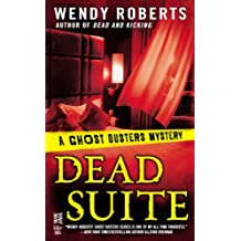 Dead Suite: A Ghost Dusters Mystery