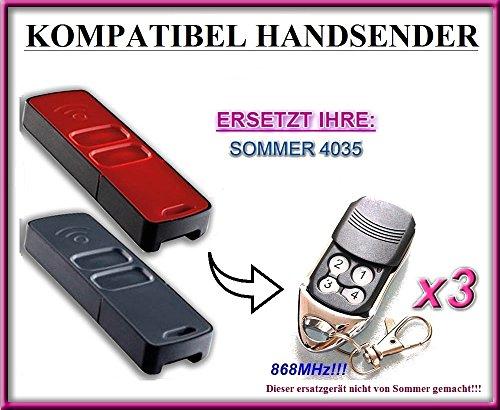 Sommer kompatibel handsender TR-022