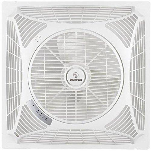 Westinghouse ventilador de techo Windsquare (L x B x H) 60 x...