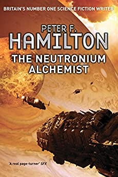 The Neutronium Alchemist: 2/3 (Nights Dawn)
