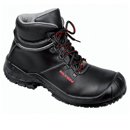 ELTEN , Chaussures de sécurité pour homme Noir Noir Multicolore