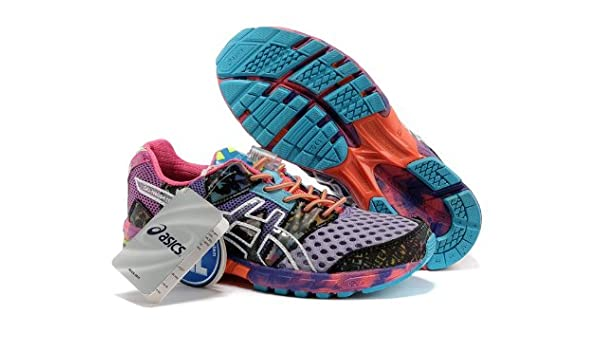 Asics Gel-noosa Tri 8 Running Shoes new arrival SALE for Women (5.5)   Amazon.co.uk  Shoes   Bags ab016f58eaad