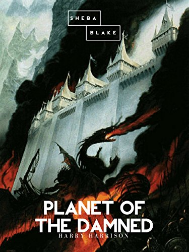 Planet of the Damned (English Edition)