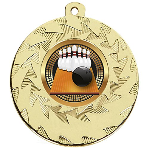 50mm-gold-ten-pin-bowling-medal-heavyweight-with-ribbon-and-free-engraving-up-to-30-letters