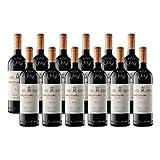 Marques de Murrieta Reserva - Rotwein- 12 Flaschen