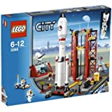 LEGO City 3368: Space Center