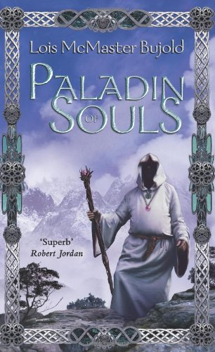 Book cover for Paladin of Souls