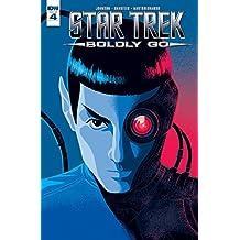 Star Trek: Boldly Go #4