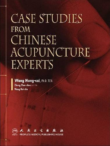 Case Studies from Chinese Acupuncture Ex...