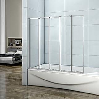 badewannenaufsatz duschwand faltbar heimwerker. Black Bedroom Furniture Sets. Home Design Ideas