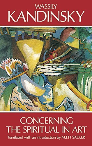 Concerning the Spiritual in Art (Dover Fine Art, History of Art) by Wassily Kandinsky (2000-01-02)