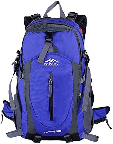 Topsky Zaino Impermeabile da Trekking Multifunzione 50 litro, litro, litro, 2750 cu in B00M1GITVS Parent | Grande vendita  | acquistare  | Exquisite (medio) lavorazione  f1b442